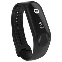 TomTom Touch Cardio Heart Rate Monitor - Black, Large