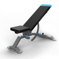 ProForm Carbon Adjustable Utility Weight Bench